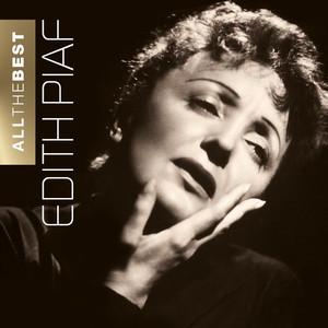 Edith Piaf - All The Best album