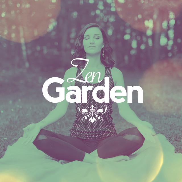 Zen Garden Albumcover