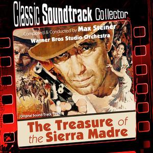 The Treasure of the Sierra Madre (Ost) [1948] album