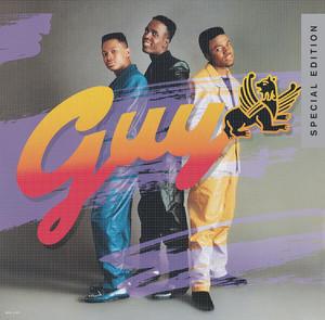 Guy - Special Edition album