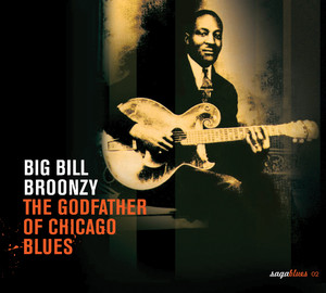 Saga Blues: The Godfather of Chicago Blues