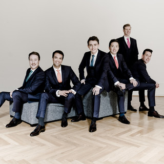Picture of The King's Singers