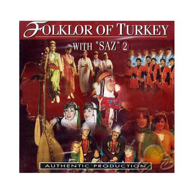 Folklor Of Turkey With