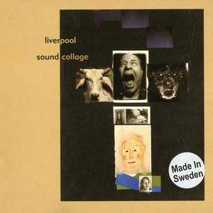 Liverpool Sound Collage Albumcover