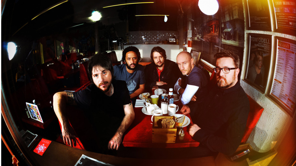 Elbow tickets and 2019 tour dates