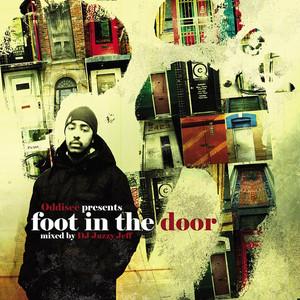 Foot In the Door (Mixed by DJ Jazzy Jeff) album