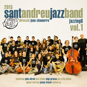 Key Bpm For Side By Side By Sant Andreu Jazz Band Joan