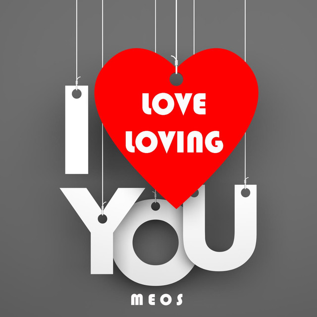 i love loving you song