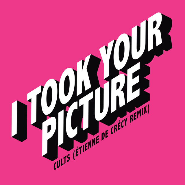I Took Your Picture (Étienne de Crécy Remix)