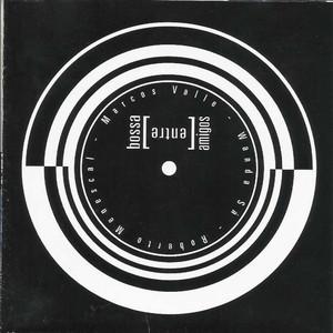 Bossa Entre Amigos (Ao Vivo) album