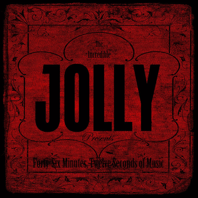 We Had An Agreement A Song By Jolly On Spotify