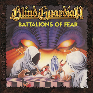 Battalions of Fear (Remastered 2017) album