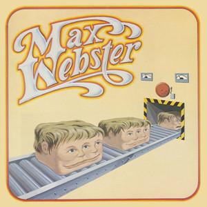 Max Webster album