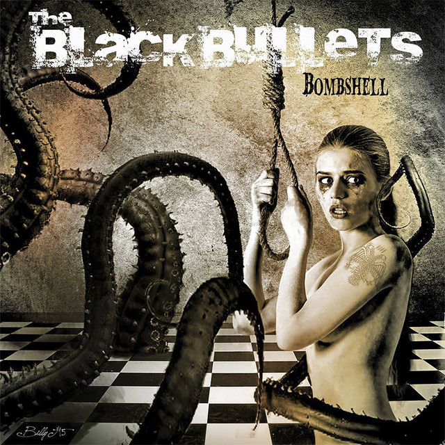 The Black Bullets tickets and 2018 tour dates
