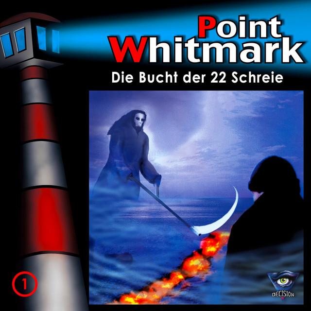 001 - Die Bucht der 22 Schreie Cover