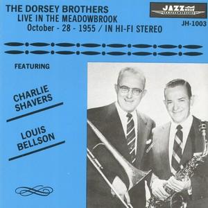 Live In The Meadow Brook October 28, 1955 album