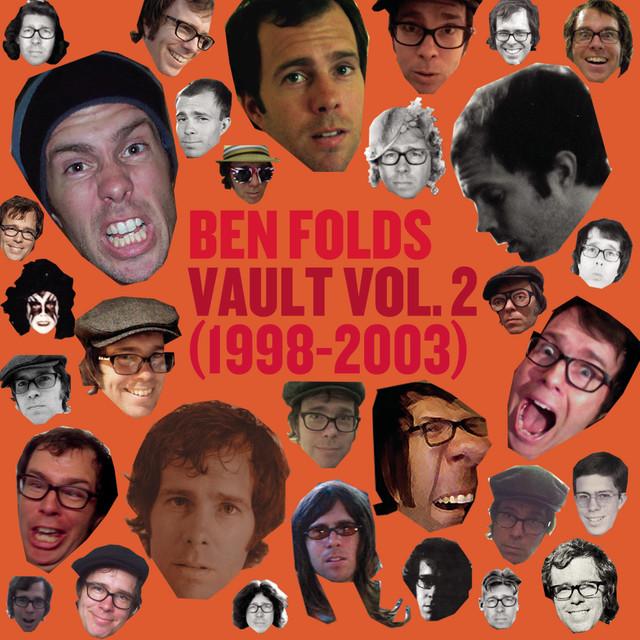 Vault Volume II (1998-2003)