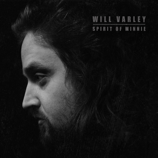 Album cover for Spirit of Minnie by Will Varley