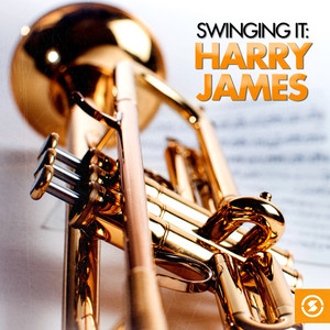 Swinging It: Harry James album