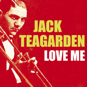 Jack Teagarden, Sally Lang Sweet Lorraine cover