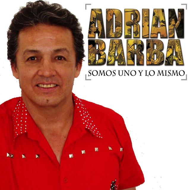 Adrian Barba