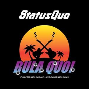 Bula Quo! Albumcover