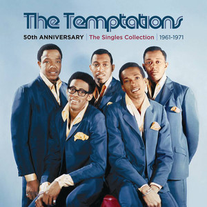 The Temptations Your Wonderful Love cover