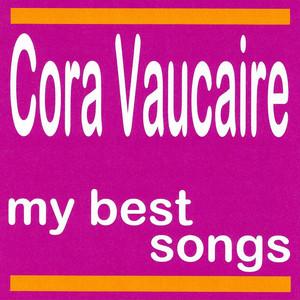 My Best Songs - Cora Vaucaire album