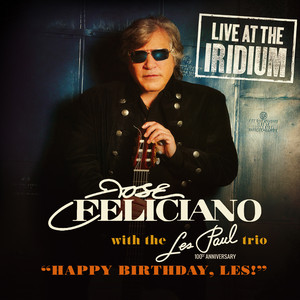 Happy Birthday, Les Paul album