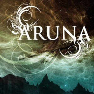 Aruna Demo Albumcover