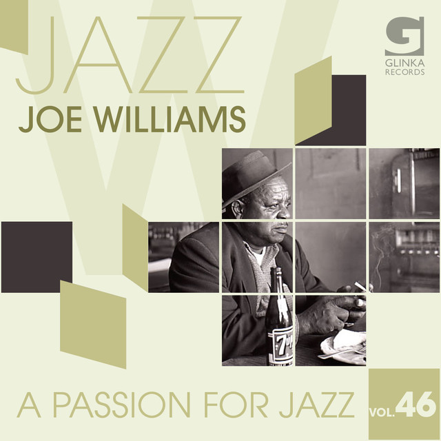 A Passion for Jazz, Vol. 46