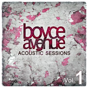 Acoustic Sessions, Vol. 1 Albumcover