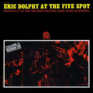At the Five Spot, Vol. 2 [Rudy Van Gelder Remaster]