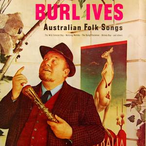 Australian Folk Songs album