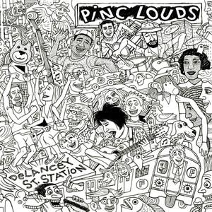 Delancey St. Station - Pinc Louds