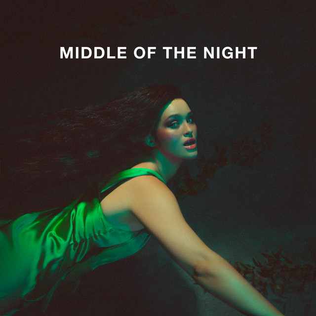 Image result for elley duhe middle of the night spotify