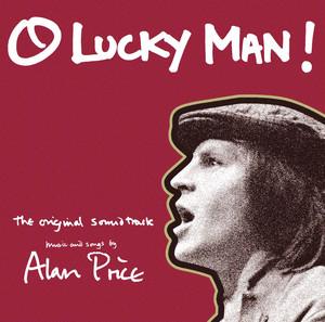 O Lucky Man! album