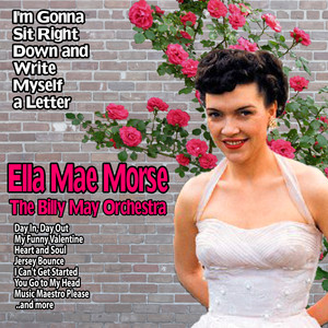 Ella Mae Morse, Billy May My Funny Valentine cover