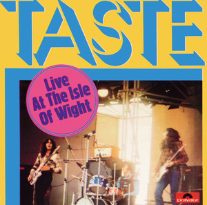 Live at the Isle of Wight album