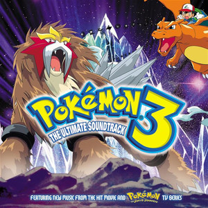 Pokemon 3 - The Ultimate Soundtrack - Pokemon