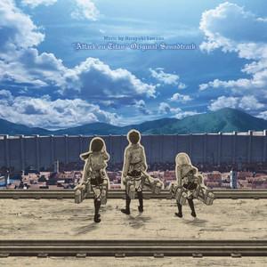 Attack on Titan  - Hiroyuki Sawano
