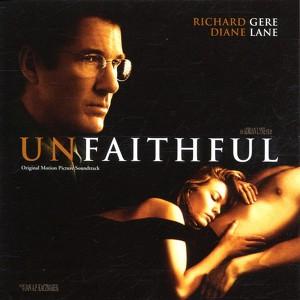 Unfaithful Albumcover