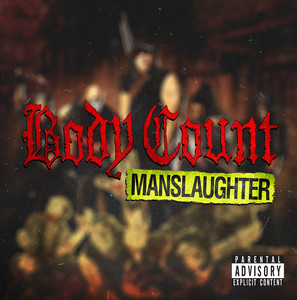 Body Count Institutionalized 2014 cover