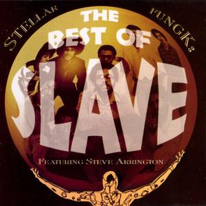 Stellar Fungk: The Best Of Slave, Featuring Steve Arrington album
