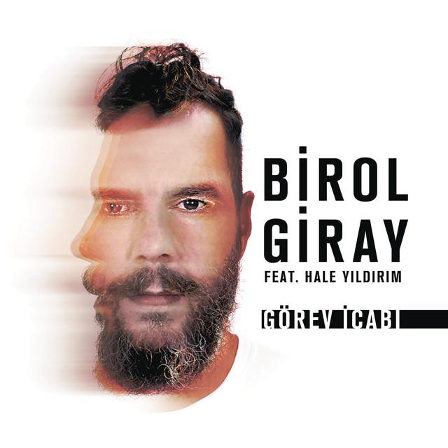 Birol Giray
