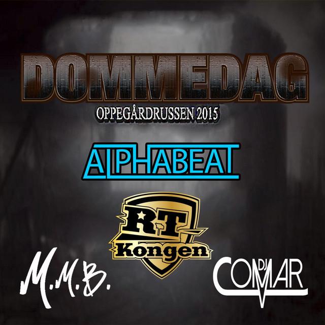 Dommedag 2015 (feat. Comar & M.M.B.)