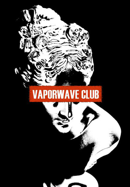 Vaporwave Club
