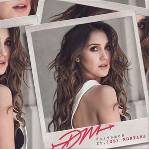 Dulce María, Joey Montana Volvamos cover
