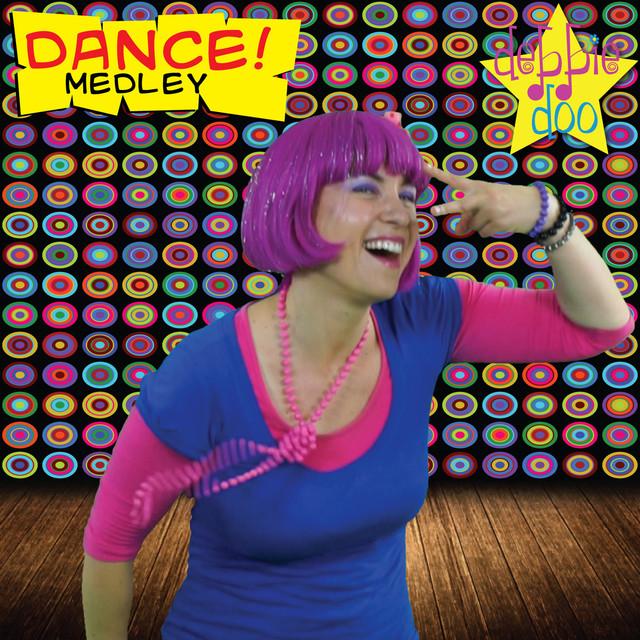 Debbie Doo Dance Medley by Debbie Doo