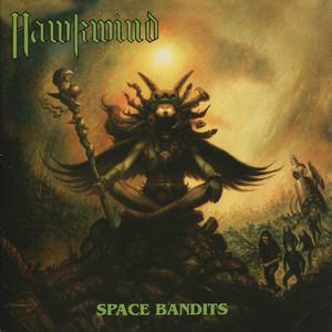 Space Bandits album